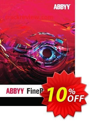 ABBYY FineReader PDF for Mac Upgrade discount coupon ABBYY FineReader Pro for Mac Upgrade amazing discount code 2020 - amazing discount code of ABBYY FineReader Pro for Mac Upgrade 2020