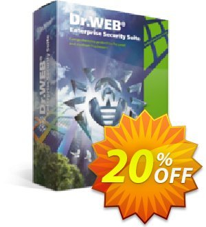 Dr.Web Universal Bundle Enterprise 5-50 PC Up To 3 years Coupon, discount Dr.Web Universal Bundle 5-50 PC Up To 3 years imposing deals code 2020. Promotion: Dr.Web Entreprise coupon