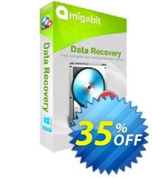 Amigabit Data Recovery Pro Coupon, discount 35% Off. Promotion: stunning promo code of Amigabit Data Recovery Pro 2019