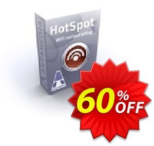 Antamedia HotSpot Software - Premium Edition discount coupon Black Friday - Cyber Monday - special promo code of HotSpot Software - Premium Edition 2020
