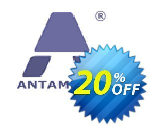 Special Bundle - Internet Cafe Software - Standard Edition (30 Clients) & Antamedia HotSpot - Standard Edition 優惠券,折扣碼 COUPON039,促銷代碼: super discount code of Special Bundle - Internet Cafe Software - Standard Edition (30 Clients) & Antamedia HotSpot - Standard Edition 2020
