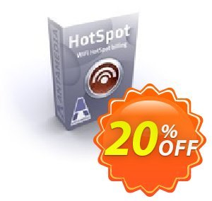 Special Bundle - Antamedia HotSpot - Premium Edition & HotSpot Operator License & Credit Card Suppor discount coupon COUPON039 - stirring discounts code of Special Bundle - Antamedia HotSpot - Premium Edition & HotSpot Operator License & Credit Card Support 2020