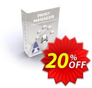 Remote Operator License for Antamedia Print Manager 優惠券,折扣碼 Special Discount,促銷代碼: awesome promotions code of Remote Operator License for Antamedia Print Manager 2020