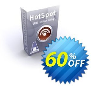 Antamedia HotSpot Software - Enterprise Edition Coupon discount Black Friday - Cyber Monday. Promotion: fearsome sales code of HotSpot Software - Enterprise Edition 2020