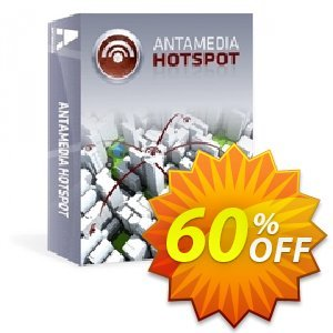 Antamedia Hotspot Click – Image and Video Ads, Coupons, Surveys Coupon, discount Cyber Monday. Promotion: fearsome sales code of Hotspot Click – Image and Video Ads, Coupons, Surveys 2019