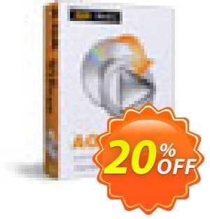 AoA DVD Ripper 優惠券,折扣碼 AoA DVD Ripper amazing sales code 2020,促銷代碼: amazing sales code of AoA DVD Ripper 2020