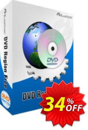 BlazeVideo DVD Region Free Coupon, discount Holiday Discount: $10 OFF. Promotion: awful discount code of BlazeVideo DVD Region Free 2019
