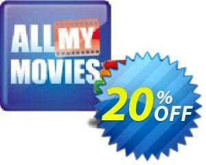 Bolide All My Books + All My Movies bundle Coupon, discount Spring Sale. Promotion: wonderful discounts code of All My Books + All My Movies bundle 2019