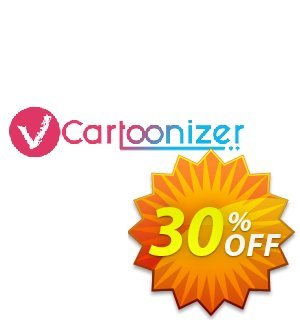 VCartoonizer Coupon discount VCartoonizer For PC Fearsome promo code 2020. Promotion: Fearsome promo code of VCartoonizer For PC 2020