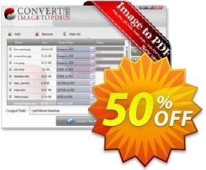 Convert Image to PDF Desktop Software割引コード・Convert Image to PDF Desktop Software impressive deals code 2020 キャンペーン:impressive deals code of Convert Image to PDF Desktop Software 2020