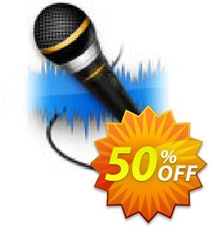 Free Sound Recorder Premium Supporter Registration Coupon, discount Free Sound Recorder Premium Supporter Registration awful promotions code 2019. Promotion: awful promotions code of Free Sound Recorder Premium Supporter Registration 2019