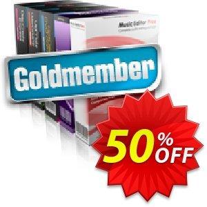 MEFMedia Goldmember (Unlimited access subscription) discount coupon MEFMedia Goldmember (Unlimited access subscription) exclusive promo code 2020 - exclusive promo code of MEFMedia Goldmember (Unlimited access subscription) 2020