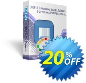Barcode Label Maker - Professional Edition 優惠券,折扣碼 Avangate Affiliates network discount,促銷代碼: impressive deals code of Barcode Label Maker - Professional Edition 2019