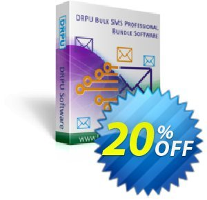 Bulk SMS Professional Bundle (Bulk SMS Software Professional + Pocket PC to mobile Software) 優惠券,折扣碼 softwarecoupons.com Offer,促銷代碼: excellent discount code of Bulk SMS Professional Bundle (Bulk SMS Software Professional + Pocket PC to mobile Software) 2019