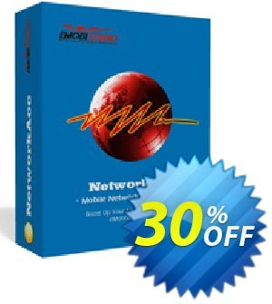 NetworkAcc Windows Mobile Edition 프로모션 코드 30% Discount 프로모션: stirring promo code of NetworkAcc Windows Mobile Edition 2020