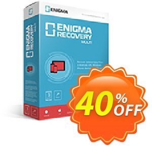 Get Enigma Recovery Multi (1 Year) 20% OFF coupon code