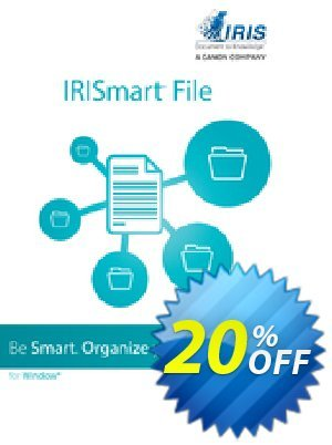 IRISmart File Coupon, discount IRISmart File fearsome offer code 2021. Promotion: fearsome offer code of IRISmart File 2021
