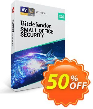 Bitdefender Small Office Security 優惠券,折扣碼 50% OFF Bitdefender Small Office Security, verified,促銷代碼: Awesome promo code of Bitdefender Small Office Security, tested & approved
