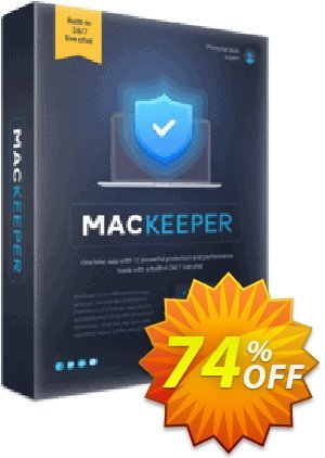 MacKeeper Premium - 3 Mac Coupon, discount MacKeeper Premium - License for 3 Macs awful promotions code 2020. Promotion: awful promotions code of MacKeeper Premium - License for 3 Macs 2020