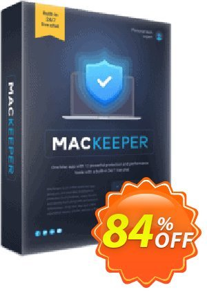MacKeeper Premium plus 24-month plan Coupon, discount 77% OFF MacKeeper Premium plus 24-month plan, verified. Promotion: Awesome promo code of MacKeeper Premium plus 24-month plan, tested & approved