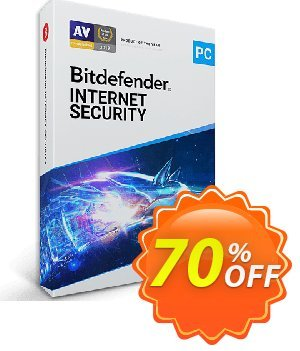 Bitdefender Internet Security 2019 Coupon, discount Bitdefender Internet Security 2020 (1 Year 3 Users) at USD$38.00 dreaded sales code 2020. Promotion: dreaded sales code of Bitdefender Internet Security 2020 (1 Year 3 Users) at USD$38.00 2020