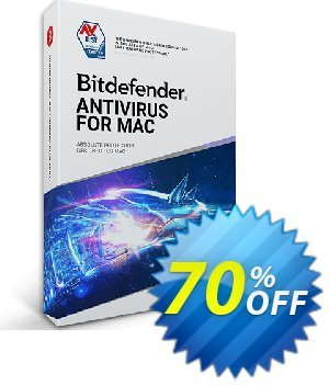 Bitdefender Antivirus 2021 for MAC discount coupon 70% OFF Bitdefender Antivirus 2021 for MAC, verified - Awesome promo code of Bitdefender Antivirus 2021 for MAC, tested & approved
