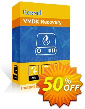 Kernel for VMDK - Corporate License 優惠券,折扣碼 Kernel for VMDK - Corporate License Hottest discount code 2020,促銷代碼: Hottest discount code of Kernel for VMDK - Corporate License 2020