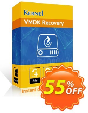 Kernel for VMDK - Technician License 優惠券,折扣碼 Kernel for VMDK - Technician License Impressive promotions code 2019,促銷代碼: Impressive promotions code of Kernel for VMDK - Technician License 2019
