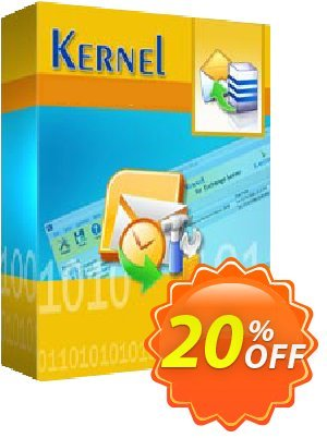 Kernel Bundle ( KME Express Edition for 250 Mailboxes + Office 365 Backup and Restore + IMAP to Office 365 ) Coupon discount Kernel Bundle ( KME Express Edition for 250 Mailboxes + Office 365 Backup and Restore + IMAP to Office 365 ) Super promo code 2020 - Super promo code of Kernel Bundle ( KME Express Edition for 250 Mailboxes + Office 365 Backup and Restore + IMAP to Office 365 ) 2020