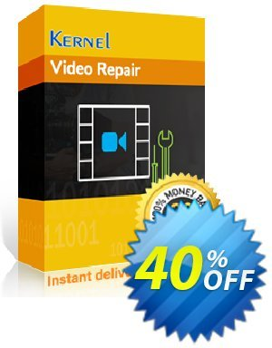 Kernel Video Suite discount coupon 25% OFF Kernel Video Suite, verified - Staggering deals code of Kernel Video Suite, tested & approved