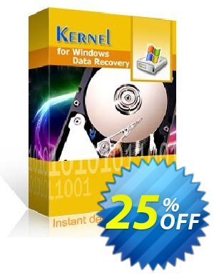 Kernel for Windows Data Recovery (Corporate License) Coupon discount Kernel Windows Data Recovery - Corporate License dreaded promo code 2019 - dreaded promo code of Kernel Windows Data Recovery - Corporate License 2019