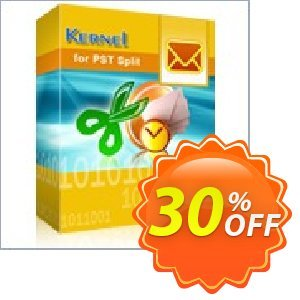Kernel for PST Split Coupon, discount Kernel for PST Split best offer code 2020. Promotion: best offer code of Kernel for PST Split 2020