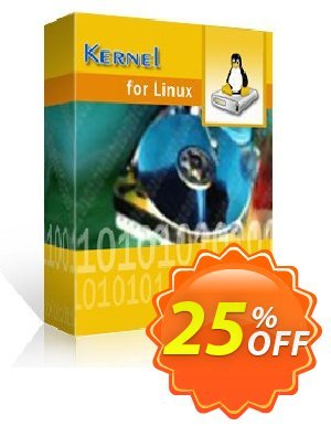 Kernel for Linux Data Recovery (Corporate) Coupon, discount Kernel Recovery for Linux (Ext2, Ext3) - Corporate License fearsome offer code 2020. Promotion: fearsome offer code of Kernel Recovery for Linux (Ext2, Ext3) - Corporate License 2020