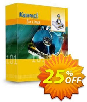 Kernel Recovery for JFS - Corporate License Coupon, discount Kernel Recovery for JFS - Corporate License marvelous discounts code 2020. Promotion: marvelous discounts code of Kernel Recovery for JFS - Corporate License 2020
