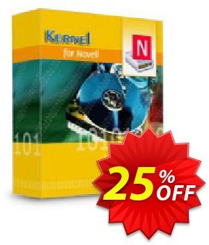 Kernel Recovery for Novell Traditional - Corporate License discount coupon Kernel Recovery for Novell Traditional - Corporate License hottest deals code 2021 - hottest deals code of Kernel Recovery for Novell Traditional - Corporate License 2021