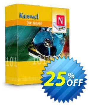 Kernel Recovery for Novell NSS - Corporate License discount coupon Kernel Recovery for Novell NSS - Corporate License exclusive discount code 2021 - exclusive discount code of Kernel Recovery for Novell NSS - Corporate License 2021