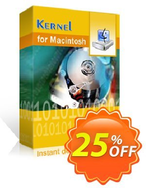Kernel for Mac Data Recovery (Corporate License) Coupon, discount Kernel Recovery for Macintosh - Corporate License amazing promotions code 2021. Promotion: amazing promotions code of Kernel Recovery for Macintosh - Corporate License 2021