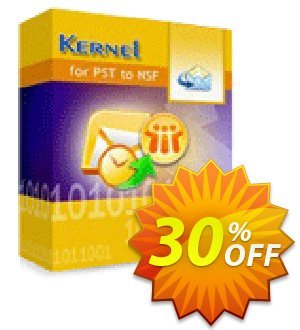 Kernel for PST to NSF Conversion - Home License discount coupon Kernel for PST to NSF Conversion - Home License fearsome promotions code 2020 - fearsome promotions code of Kernel for PST to NSF Conversion - Home License 2020