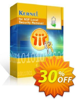 Kernel for NSF Local Security Removal Coupon, discount Kernel for NSF Local Security Removal formidable sales code 2020. Promotion: formidable sales code of Kernel for NSF Local Security Removal 2020