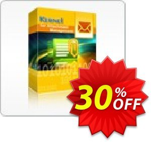 Kernel for Attachment Management discount coupon Kernel for Attachment Management -  Single User License amazing deals code 2021 - amazing deals code of Kernel for Attachment Management -  Single User License 2021