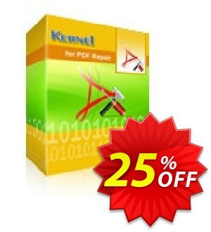 Kernel for PDF Repair discount coupon Kernel for PDF Repair awesome deals code 2020 - awesome deals code of Kernel for PDF Repair 2020