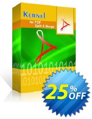 Kernel for PDF Split and Merge - Single User License Coupon, discount Kernel for PDF Split and Merge - Single User License wonderful offer code 2020. Promotion: wonderful offer code of Kernel for PDF Split and Merge - Single User License 2020