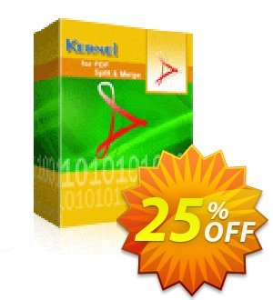 Kernel for PDF Split and Merge - Per User License discount coupon Kernel for PDF Split and Merge - Per User License amazing discount code 2020 - amazing discount code of Kernel for PDF Split and Merge - Per User License 2020