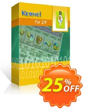 Kernel for ZIP Repair discount coupon Kernel Recovery for ZIP - Home License excellent offer code 2021 - excellent offer code of Kernel Recovery for ZIP - Home License 2021
