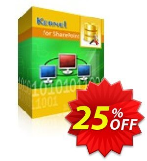 Kernel Recovery for SharePoint - Technician License discount coupon Kernel Recovery for SharePoint - Technician License fearsome offer code 2020 - fearsome offer code of Kernel Recovery for SharePoint - Technician License 2020
