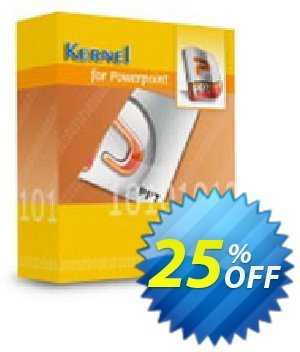 Kernel for PowerPoint 優惠券,折扣碼 Kernel Recovery for PowerPoint - Home License exclusive deals code 2020,促銷代碼: exclusive deals code of Kernel Recovery for PowerPoint - Home License 2020