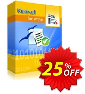 Kernel for Writer - Technician License discount coupon Kernel for Writer - Technician License impressive offer code 2020 - impressive offer code of Kernel for Writer - Technician License 2020