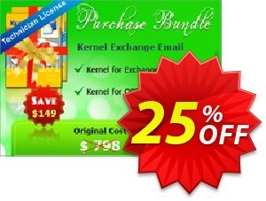 Kernel Exchange Email - Technician License Coupon, discount Kernel Exchange Email - Technician License hottest promotions code 2020. Promotion: hottest promotions code of Kernel Exchange Email - Technician License 2020