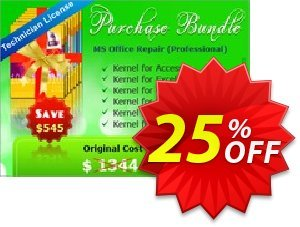 Kernel MS Office File Recovery Professional (Technician License) discount coupon MS Office Repair (Professional) - Technician License awesome offer code 2020 - awesome offer code of MS Office Repair (Professional) - Technician License 2020
