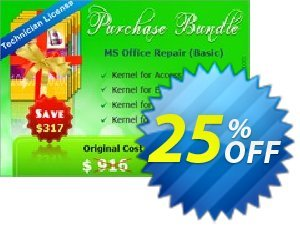 Kernel MS Office File Recovery (Technician License) discount coupon MS Office Repair (Basic) - Technician License wonderful discount code 2021 - wonderful discount code of MS Office Repair (Basic) - Technician License 2021